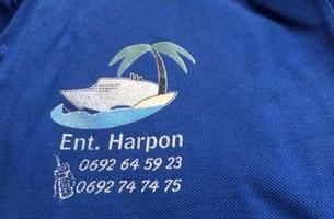 Entreprise HARPON